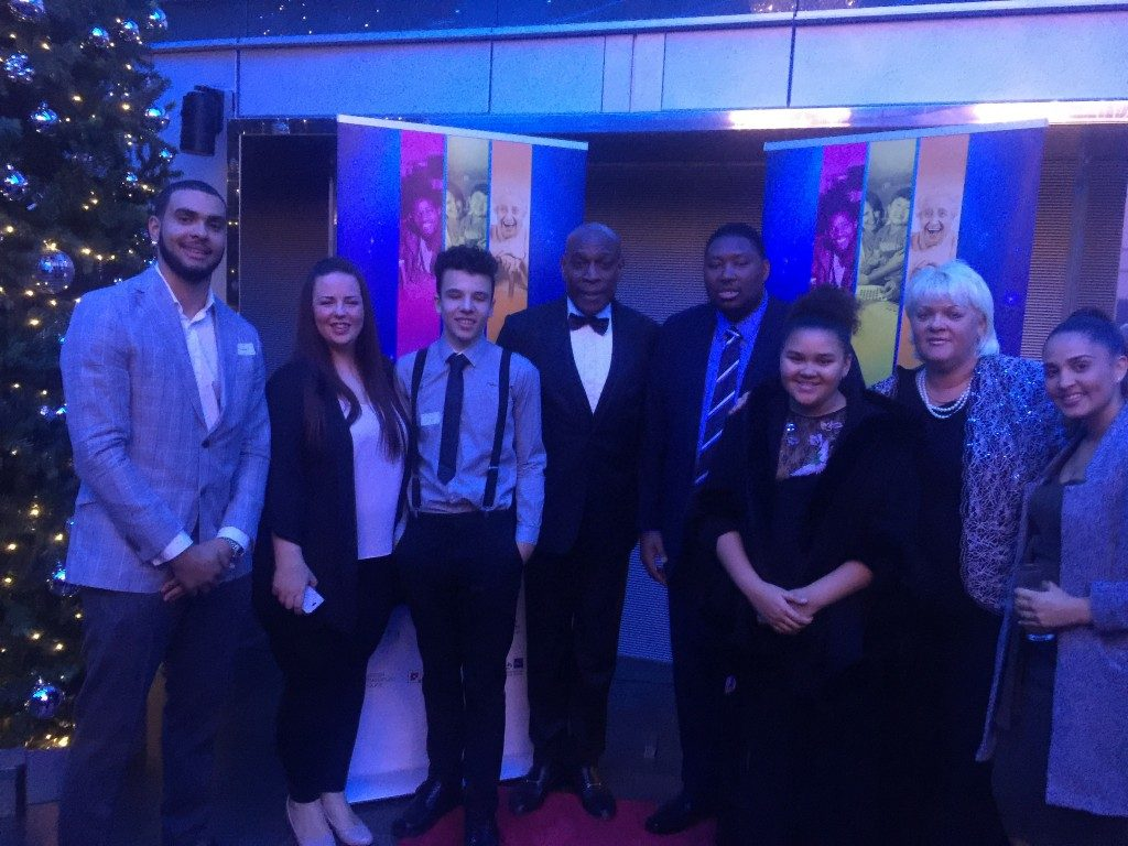 NASSA Community Champion Awards 2016